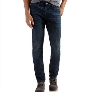 Lucky Brand 110 Skinny Fit Jeans